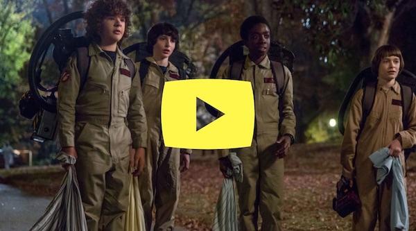 Halloweenská ukázka na Stranger Things odhaluje nové věci!