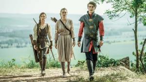 Netflix totálně ovládla česká fantasy! Nechytá se na ni ani Armáda mrtvých