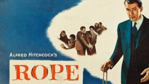 RETRO: Provaz Alfreda Hitchcocka nás napíná už 70 let