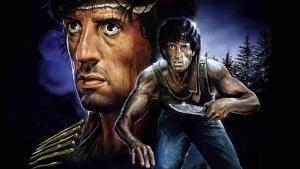 Rambo vs. Amerika: Jak šel čas se stěžejní akční ságou Sylvestera Stallona