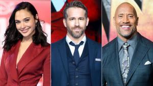 The Rock, Gal Gadot a detektív Pikachu bok po boku v thrilleri od Netflixu