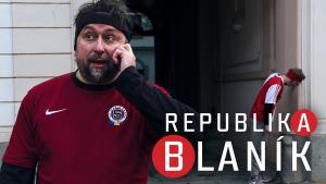 Tonda Blaník je zpět, tentokrát svou satiru rozehraje na YouTube
