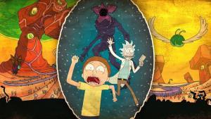 7 faktov o geniálnom seriáli Rick a Morty