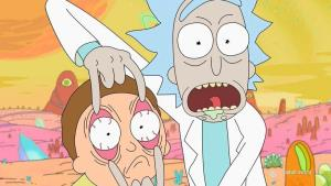 10 animovaných seriálov pre dospelých na Netflixe