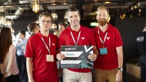 Filmtoro jede na 3 měsíce do evropského akcelerátoru Startupbootcamp Media!