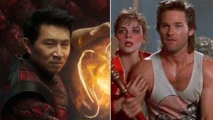 7 filmů, které byste měli vidět po marvelovce Shang-Chi
