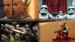 110 nejlepších sci-fi filmů všech dob