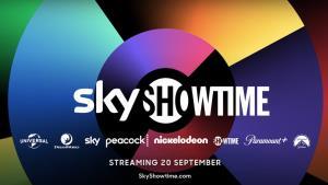 Do Česka příští rok zamíří SkyShowtime, nahradí Paramount+ a Peacock