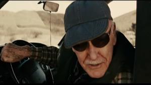 VZPOMÍNÁME: Stan Lee a všechny jeho cameo role