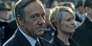 Jak to bude dál s House of Cards? Netflix hledá náhradu za Spaceyho