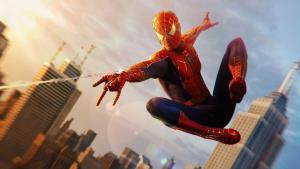 7 faktov o filmových Spider-Manoch