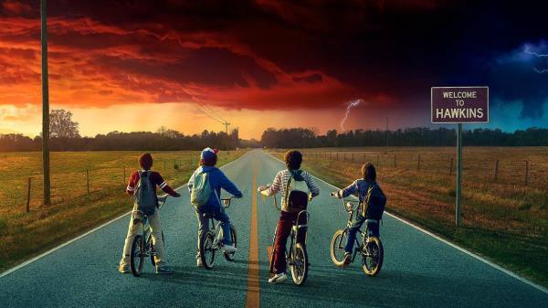10 seriálů, které sledovat místo Stranger Things