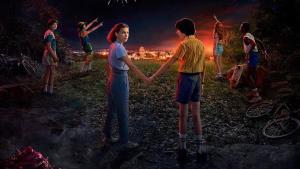 Datum třetí řady Stranger Things bylo ohlášeno novoročním teaserem