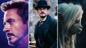 Avengers, Carnival Row a dalších 8 novinek, které musíte vidět o víkendu