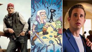 10 (staro)nových seriálů, které uvidíte v září na Netflixu