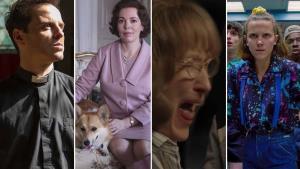 10 nejlepších seriálových návratů roku 2019