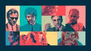 7 faktov, ktoré ste nevedeli o filmovej tvorbe Quentin Tarantina