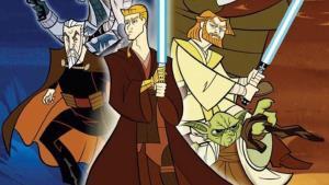 Proč se těšit na Disney Plus? Uvidíme na něm i vzácné Star Wars klasiky