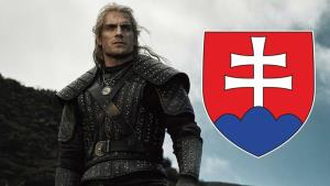 Druhá séria Zaklínača sa bude natáčať na Slovensku