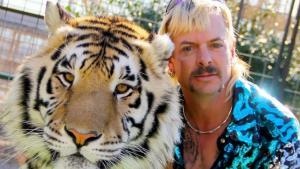 Pán tygrů už je populární jako Stranger Things. Co to znamená pro Netflix?