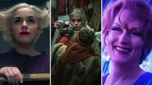 11 parádních novinek, kvůli kterým byste si měli na Vánoce zaplatit Netflix