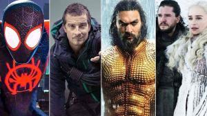 10 filmových a seriálových novinek na chladný dubnový víkend