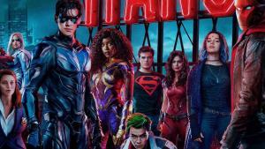 Robin je mrtvý. Třetí řada Titans má parádní trailer a stěhuje se na HBO