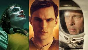 Joker, Ad Astra a další novinky, které musíte vidět o víkendu