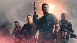 Tohle chci vidět v kině! Velkolepé sci-fi Tomorrow War vypadá úplně šíleně