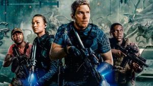 Válka zítřka nekončí! Amazon už začal chystat dvojku. Co na to Chris Pratt?