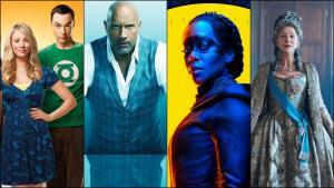 10 aktuálne najsledovanejších seriálov na HBO GO