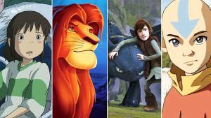 10 animovaných filmů, které vás rozbrečí ještě víc než Toy Story 4