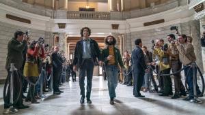 První reakce: Chicagský tribunál Netflixu má kvality hodné Oscara