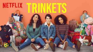 Netflix konečně nabízí první seriál s českým dabingem. Stojí za zhlédnutí?