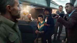 Sci-fi thriller Za stínem noci pokračuje! Mrkněte na nový napínavý trailer