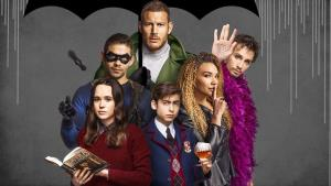 Umbrella Academy dostane od Netflixu 3. řadu. Kdy nás čeká?