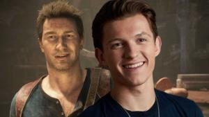 Ty bláho! Netflix získal exkluzivní práva na Uncharted a další hity od Sony