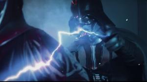 Pusťte si skvělý Star Wars fanfilm, který naštval studio Disney