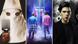 10 filmov a seriálov (nielen) na Netflixe, ktoré cez víkend musíte vidieť
