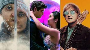 10 novinek (nejen) na Netflixu, které musíte vidět o valentýnském víkendu