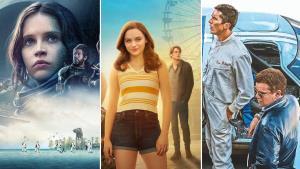 10 novinek (nejen Netflixu), které musíte vidět o víkendu