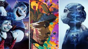 10 novinek (nejen) na Netflixu, které o víkendu nesmíte minout