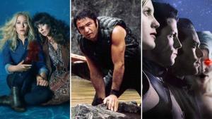 10 novinek (nejen) na Netflixu, které musíte vidět o svátečním víkendu
