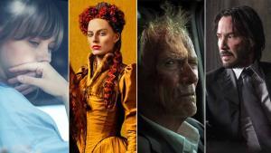 10 filmových novinek na rozpálený červnový víkend