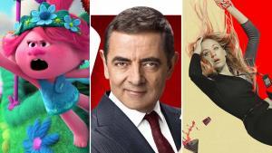 10 parádních novinek (nejen) na Netflixu, které musíte vidět o víkendu