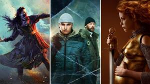 10 skvelých noviniek (nielen) na Netflixe, ktoré musíte vidieť cez víkend