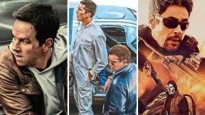 Le Mans '66, seriály HBO a ďalšie novinky, ktoré vám spríjemnia víkend