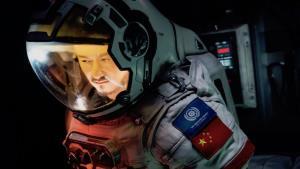 Veleúspěšné čínské sci-fi The Wandering Earth bude na Netflixu