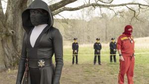 2. řadu Watchmen nečekejte. HBO s dalšími díly nepočítá