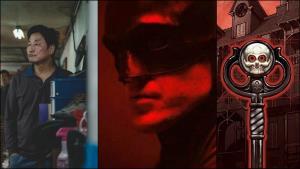 Weektoro #37: Batman s Pattinsonom konečne ukázal oblek
